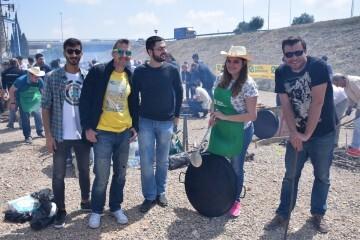 VI Concurso de Paellas en el Parque Tecnológico (19)