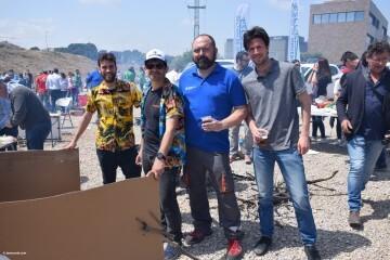 VI Concurso de Paellas en el Parque Tecnológico (22)