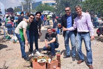 VI Concurso de Paellas en el Parque Tecnológico (25)