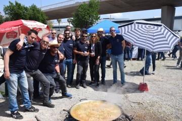 VI Concurso de Paellas en el Parque Tecnológico (40)