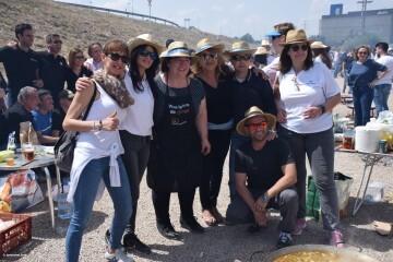 VI Concurso de Paellas en el Parque Tecnológico (45)