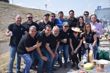 VI Concurso de Paellas en el Parque Tecnológico (46)