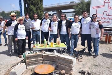 VI Concurso de Paellas en el Parque Tecnológico (55)