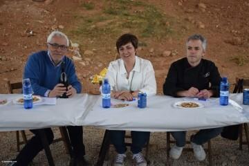 VI Concurso de Paellas en el Parque Tecnológico (85)