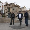 Moliner dará voz a la despoblación del interior de Castellón en el Congreso de los Diputados