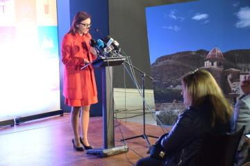 València Turisme La Fira de les Comarques 2018 pilar moncho evarist caselles Maria Josep Amigó (5)