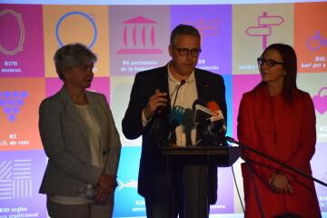 València Turisme La Fira de les Comarques 2018 pilar moncho evarist caselles Maria Josep Amigó (8)
