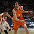 Valencia Basket Guillem Vives