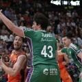 Valencia Basket Van Robsom