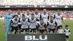 Valencia Cf equipo inicial ante Getafe