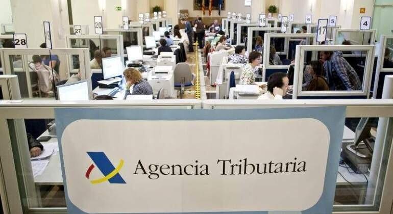 agencia-tributaria-770-efe