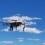 Un ´dron´ ayuda a rescatar 5 senderistas de entre 70 y 80 años en la sierra de Orxeta