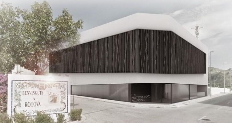 futura casa de la música