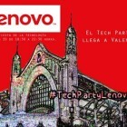 La gran fiesta de la tecnología llega a Valencia: Tech Party