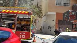 incendio avenida visitación de Valencia (19)