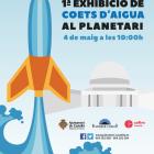 El Planetari acogerá la I Muestra de Cohetes de Agua