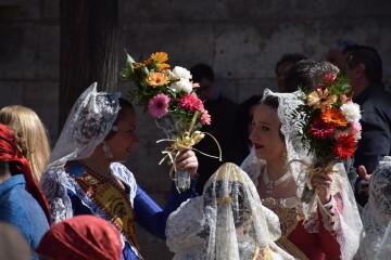 procesion de San Vicente Ferrer Valencia (10)