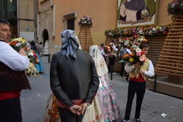 procesion de San Vicente Ferrer Valencia (100)