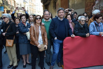 procesion de San Vicente Ferrer Valencia (101)