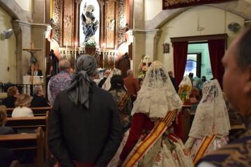 procesion de San Vicente Ferrer Valencia (103)