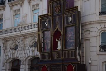 procesion de San Vicente Ferrer Valencia (106)