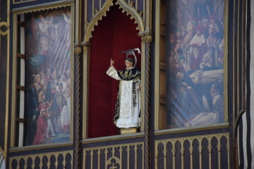 procesion de San Vicente Ferrer Valencia (107)
