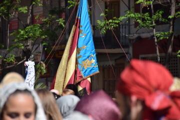 procesion de San Vicente Ferrer Valencia (11)