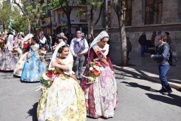 procesion de San Vicente Ferrer Valencia (13)
