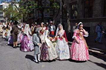 procesion de San Vicente Ferrer Valencia (16)