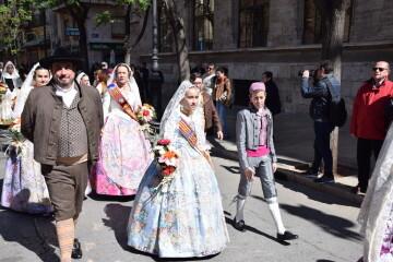 procesion de San Vicente Ferrer Valencia (18)