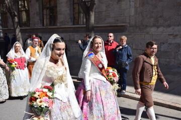 procesion de San Vicente Ferrer Valencia (19)