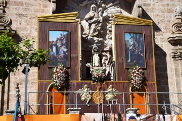 procesion de San Vicente Ferrer Valencia (2)