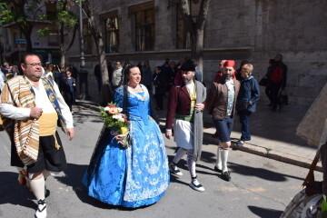 procesion de San Vicente Ferrer Valencia (22)