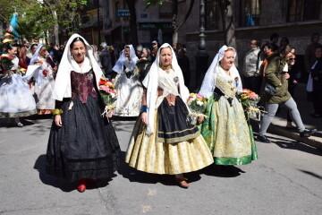 procesion de San Vicente Ferrer Valencia (23)