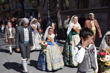 procesion de San Vicente Ferrer Valencia (26)