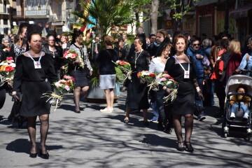 procesion de San Vicente Ferrer Valencia (27)