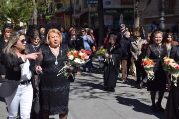 procesion de San Vicente Ferrer Valencia (29)