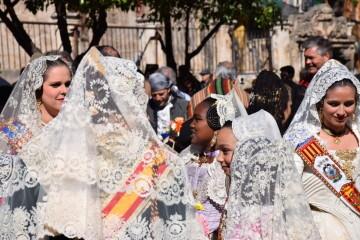 procesion de San Vicente Ferrer Valencia (3)