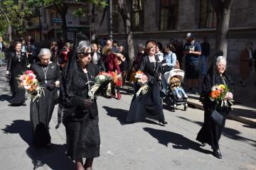 procesion de San Vicente Ferrer Valencia (30)