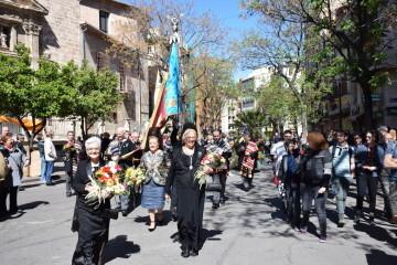 procesion de San Vicente Ferrer Valencia (31)