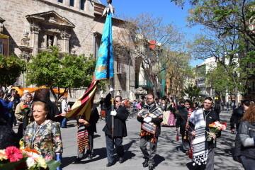 procesion de San Vicente Ferrer Valencia (32)