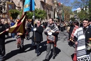 procesion de San Vicente Ferrer Valencia (33)