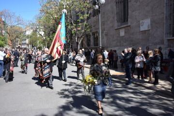procesion de San Vicente Ferrer Valencia (34)