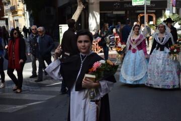 procesion de San Vicente Ferrer Valencia (35)