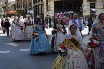 procesion de San Vicente Ferrer Valencia (36)