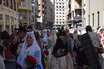 procesion de San Vicente Ferrer Valencia (38)