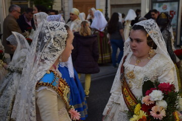 procesion de San Vicente Ferrer Valencia (39)