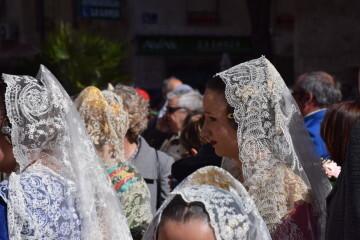 procesion de San Vicente Ferrer Valencia (4)