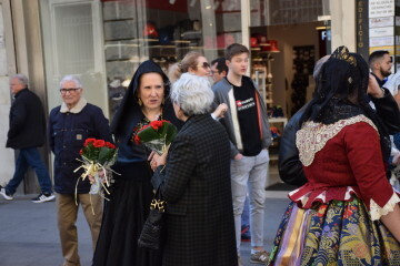 procesion de San Vicente Ferrer Valencia (40)