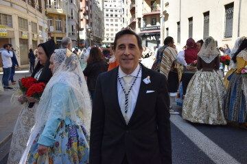 procesion de San Vicente Ferrer Valencia (41)